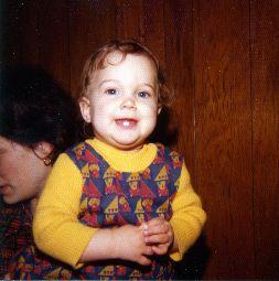 Mara as a baby.jpg